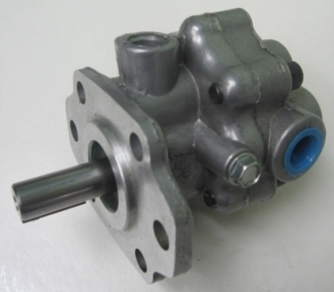 Electric Hydraulic Pump >> Replacement Hydraulic Pumps - Webster, Haldex, Danfoss - Hydraulic.net