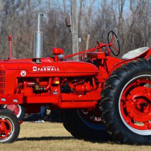 Tractor Pumps