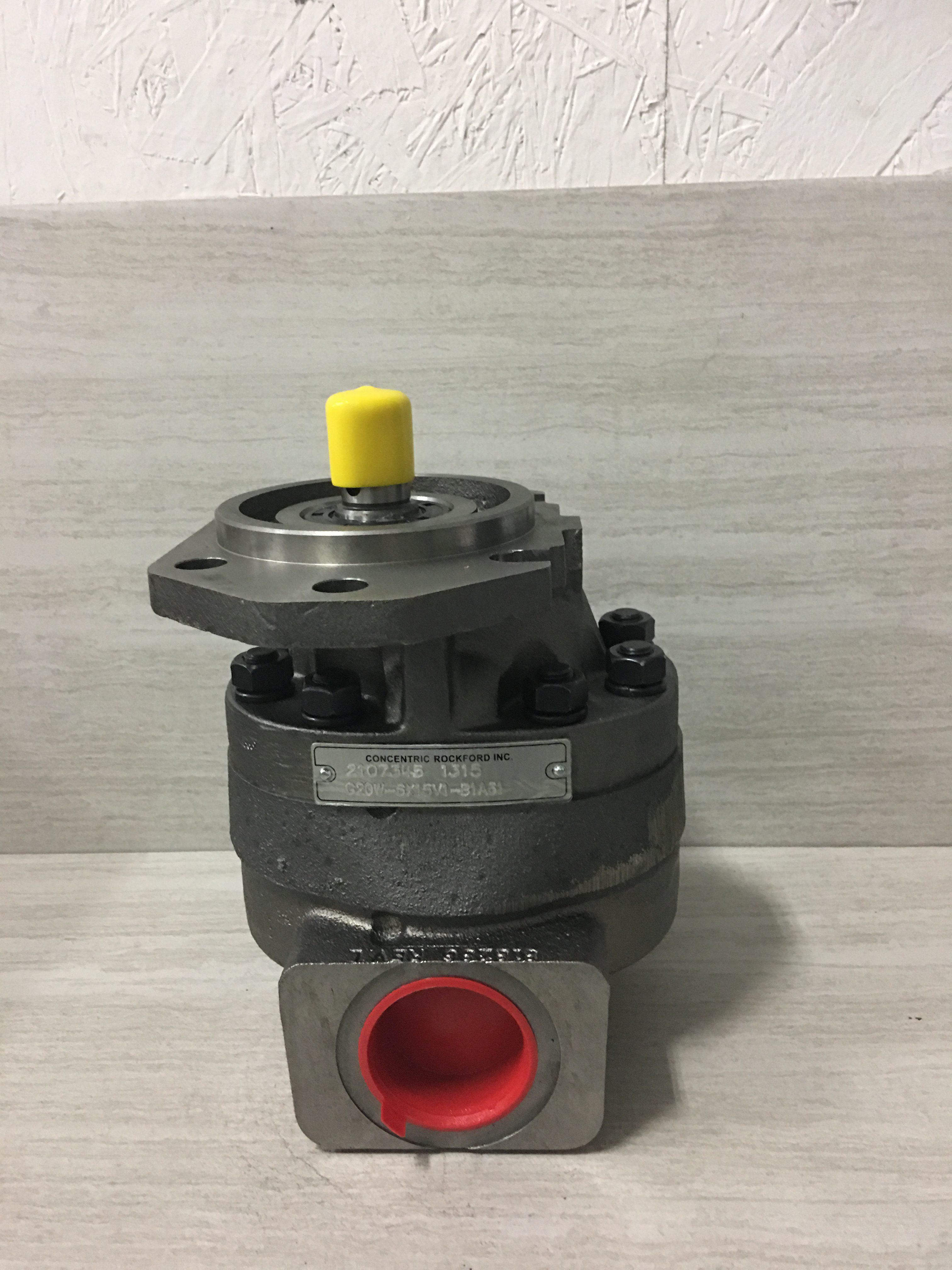 haldex barnes hydraulic pump 2107345 hydraulic net