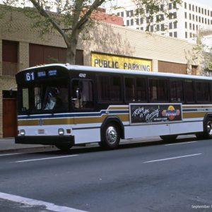 RV/Buses