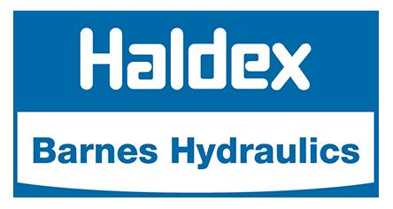 Haldex Barnes Hydraulic Pumps